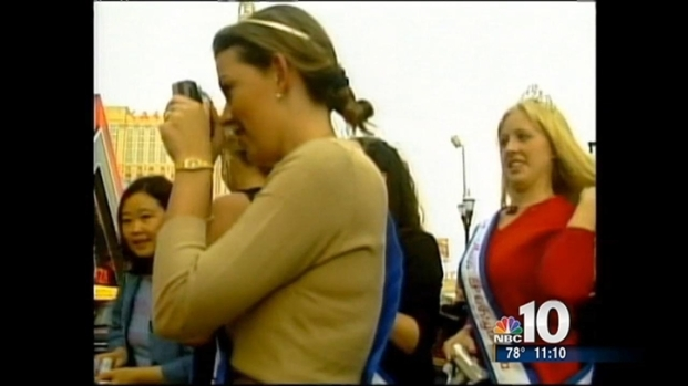 [PHI] Miss America Contestants Return to A.C.