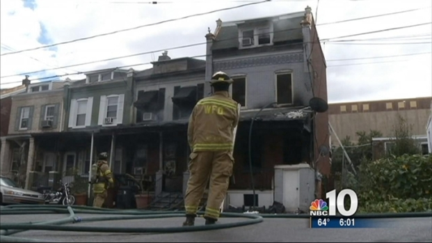 [PHI] Deadly Wilmington Fire