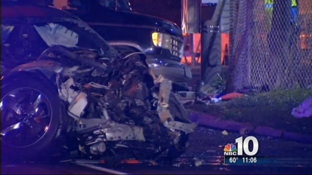[PHI] Family of Man Killed in DUI Crash: Officer Getting Special Treatment