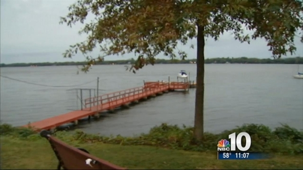 [PHI] Search for Missing Boater in Bensalem
