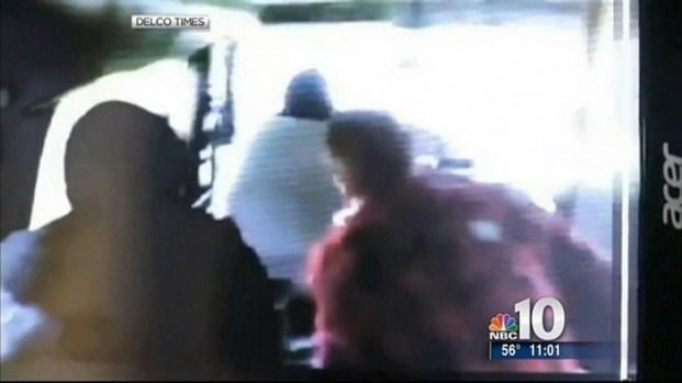 [PHI] Students Attacked on School Van