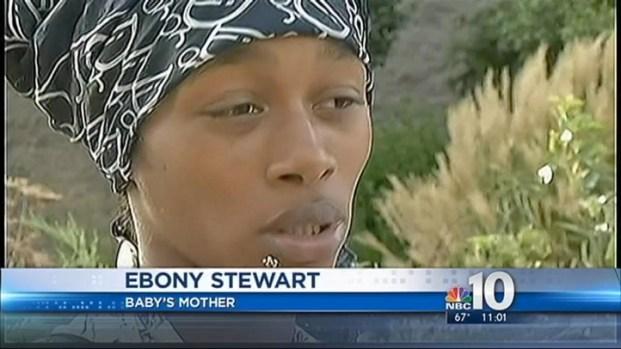 [PHI] Boyfriend Shakes Baby to Death: Cops