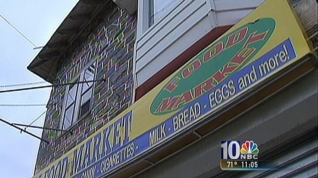 [PHI] Overbrook Deli Owner Shot During Attempted Robbery