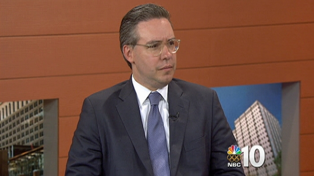 [PHI] 'Voter Fraud Impacts Elections:' Al Schmidt