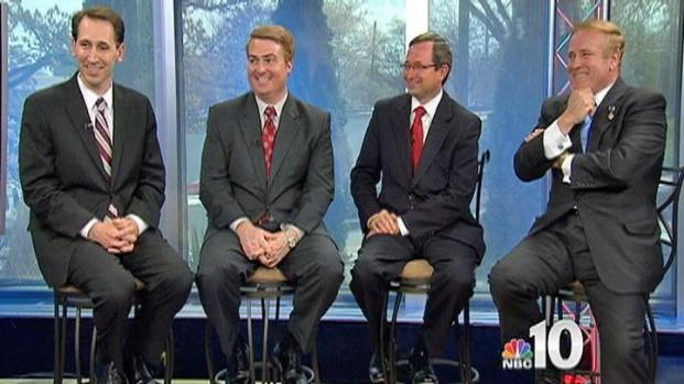 [PHI] Decision 2012: Meet the Pa. Senate Candidates