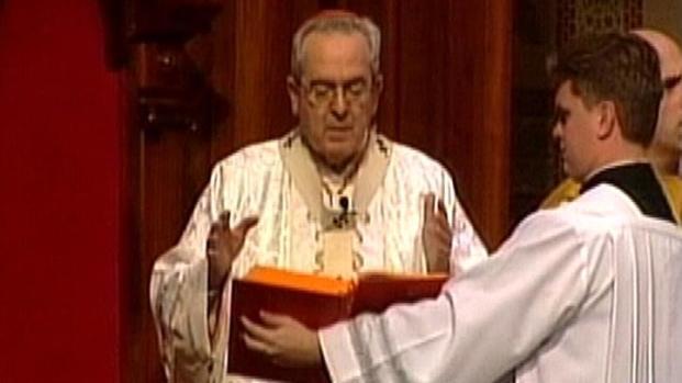 [PHI] Pope Benedict XVI Accepts Rigali's Resignation