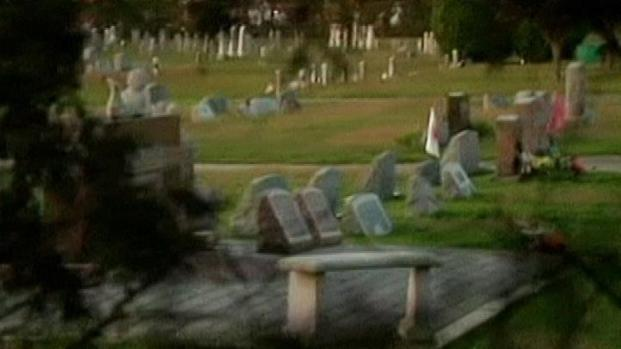 [PHI] Woman Sexually Assaulted in SJ Cemetery