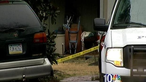 [PHI] Neighbors Come to Terms With Triple Murder