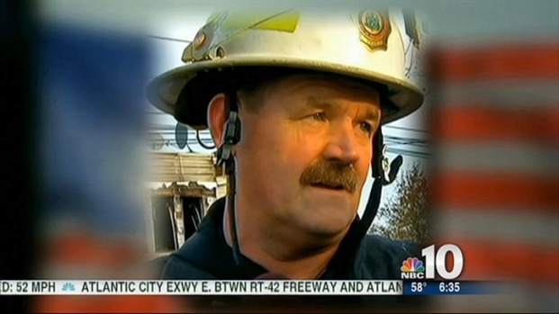 [PHI] Firefighters Remember Their Own