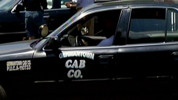 [PHI] Cab Driver Found Dead in Cab