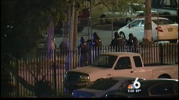[MI] Hialeah Police Chief Discusses Rescue of Hostages