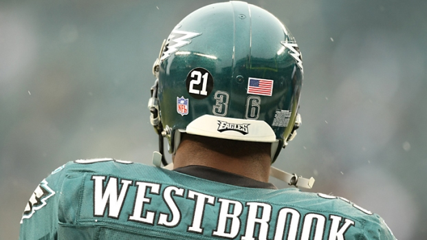 Brian Westbrook: Through the Years