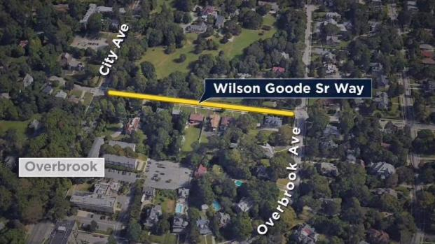 Wilson Goode Street Naming Controversy