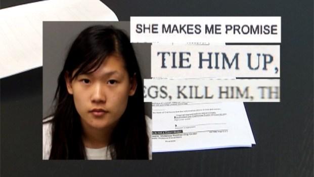 [LA] UC Riverside Student Accused of Plot to Kill Ex-Boyfriend