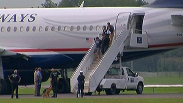 [PHI] Airplane Hoax Was a Romantic Revenge: Sources