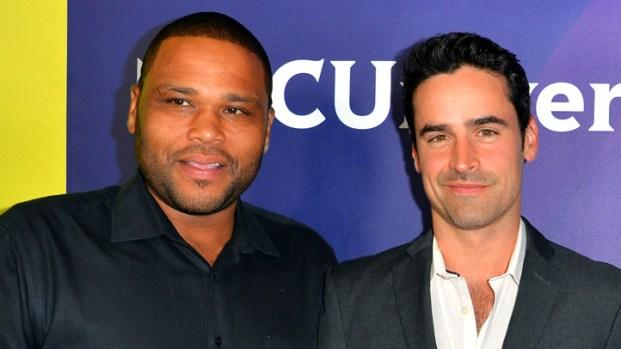 "[NBCAH] ""Guys With Kids"" Stars Talk Working With Babies and Kareem Abdul-Jabbar"