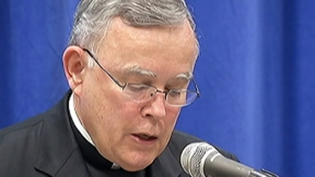 [PHI] 5 Catholic Priests Deemed Unsuitable for Ministry