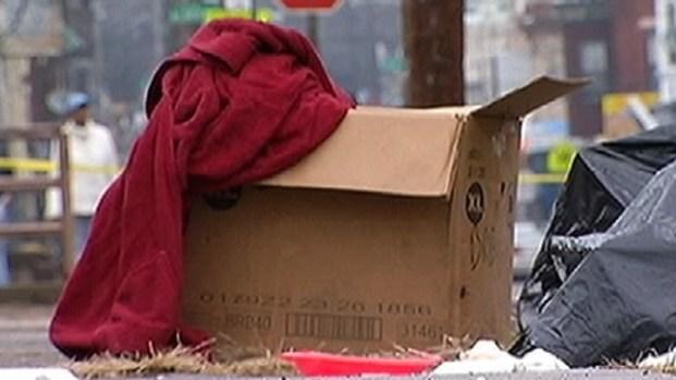 [PHI] Newborn Found Alive in Box