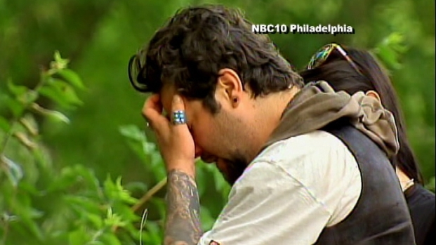 Bam Margera Nearly Collapses At Crash Scene Nbc 10 Philadelphia