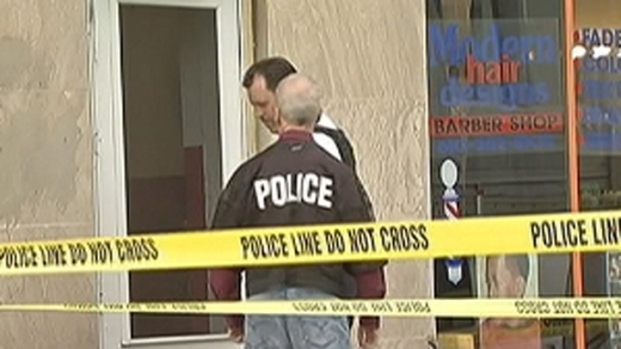 [PHI] Man Killed Inside Upper Darby Barbershop