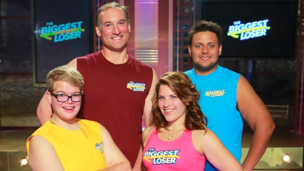 "[NEWSC] ""Biggest Loser"" Live Finale Tonight"