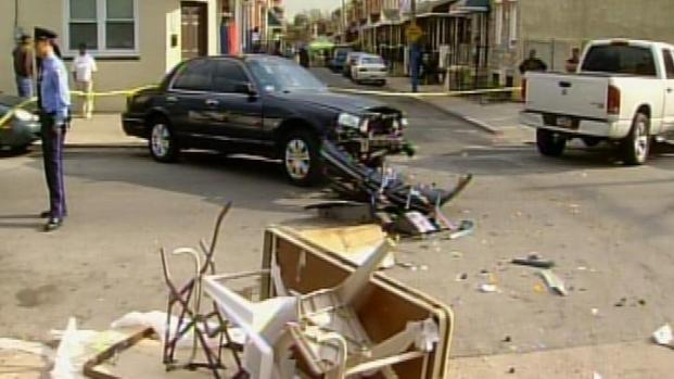 [PHI] Hit-and-Run Driver Injures 3 Children in North Philly