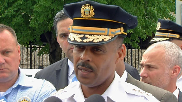 [PHI] Press Conference Held on Police Officer Shooting
