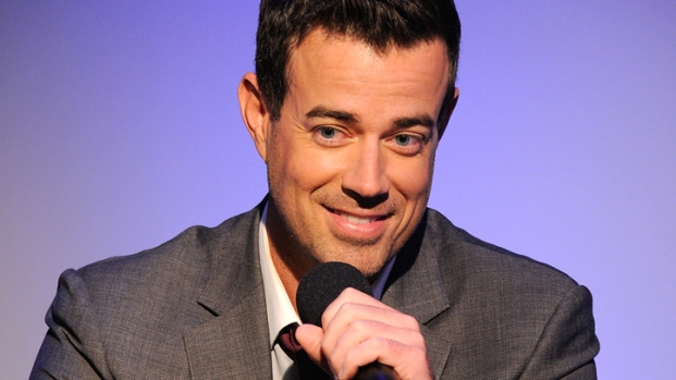 "Carson Daly On ""Voice"" Eliminations and Aguilera's Return"