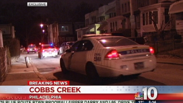 [PHI] Police Search Cobbs Creek Home in Abducted Girl Case