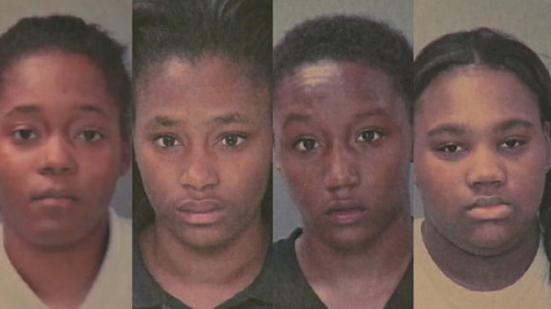[PHI] 6 Teens in Custody for Beating Chester Woman: Cops