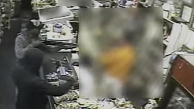 [PHI] Surveillance Video Released in Clerk's Murder