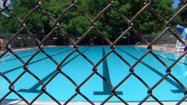 [PHI] 7-Year-Old Boy Nearly Drowns in Cobbs Creek Pool