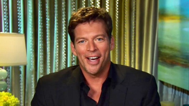 "[NBCAH] Harry Connick Jr. Talks ""Dolphin Tale"""