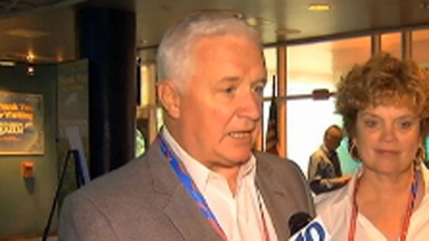 [PHI] Corbett Welcomed at National Convention