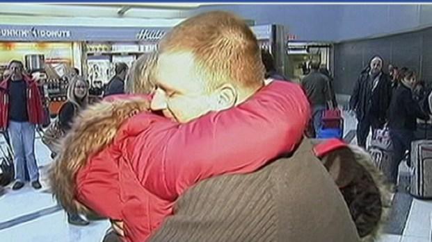 [PHI] Cruise Ship Survivors Reunite With Family