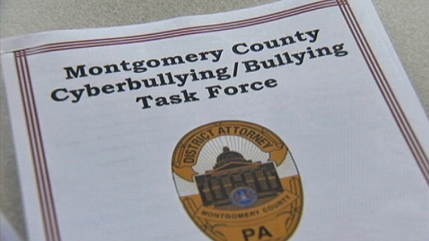 [PHI] Montgomery County Task Force Releases Cyberbullying Report