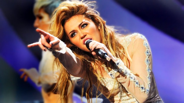 [NATL] Miley Cyrus Drops $3.9M on Studio City Crib