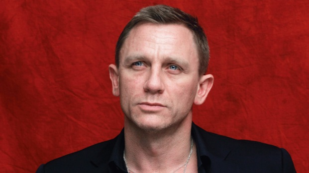 "[NBCAH] Daniel Craig: ""The Girl With The Dragon Tattoo"" Is ""Brilliant"""