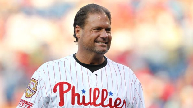 [PHI] Darren Daulton Diagnosed with 2 Brain Tumors