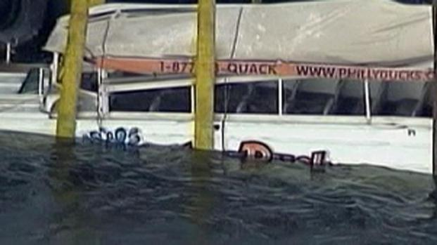 [PHI] Attorney: Duck Boat Co. Claiming to be Victims is Outrageous