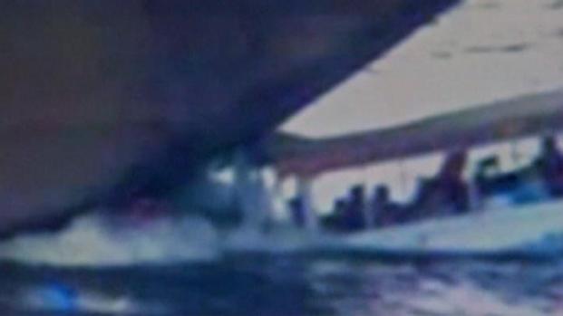 [PHI] New Dramatic Video of Duck Boat Crash in Delaware River