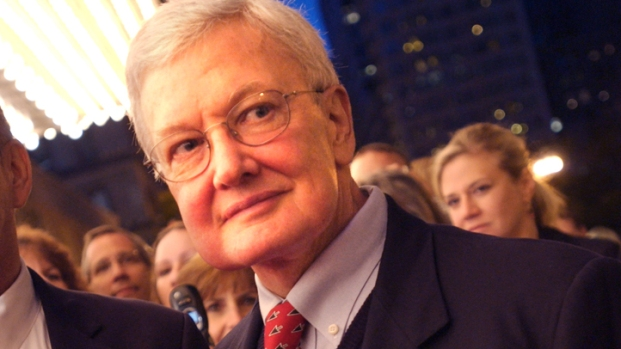 Life and Times: Roger Ebert
