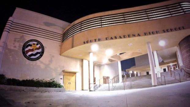 [LA] Two Teens Arrested in Thwarted School Massacre Plot