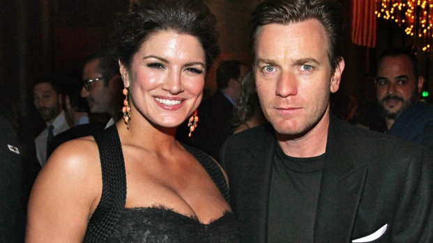 "[NBCAH] Stars Rave Over Gina Carano at ""Haywire"" Hollywood Premiere"