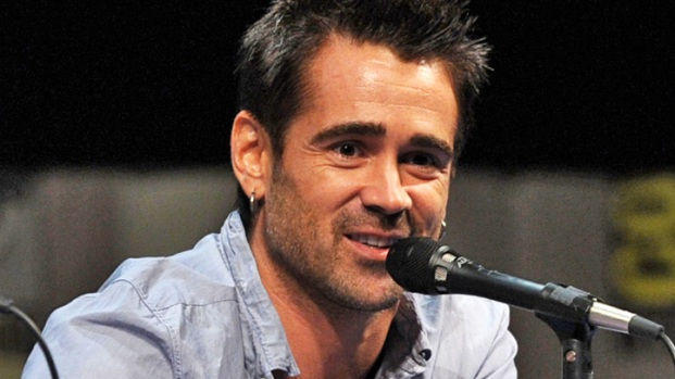 """[NBCAH] Colin Farrell & Craig Gillespie on """"Fright Night"""""""