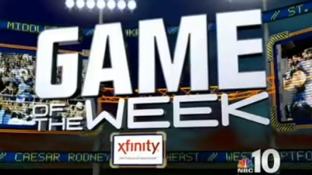 [PHI] High School Blitz Wk 3: Game of the Week