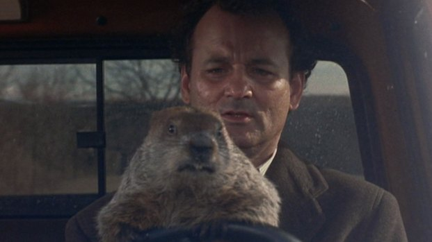 [NATL]From 'Groundhog Day' to 'Ghostbusters': Bill Murray's Greatest Hits