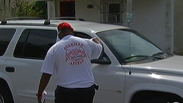 [PHI] Guardian Angels Hit N. Philly Streets