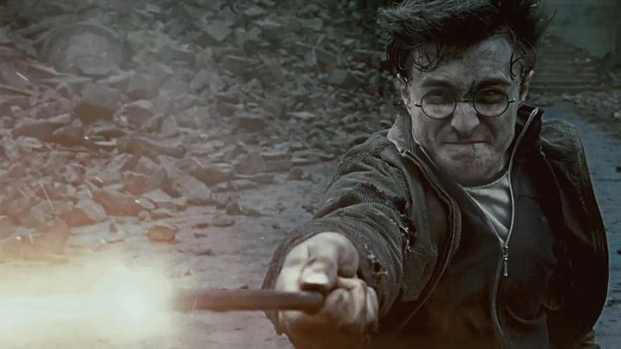 """[NATL] """"Harry Potter and The Deathly Hallows Part 2"""""""