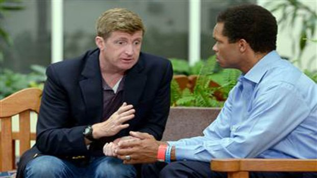 [CHI] Patrick Kennedy Details Meeting With Jesse Jackson, Jr